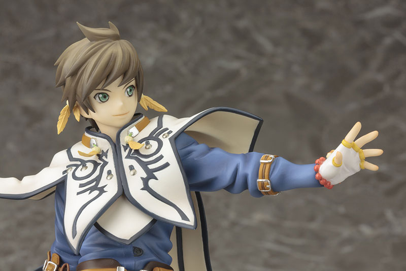 Tales of Zestiria - Sorey 1/8 Complete Figure(Pre-order)テイルズ オブ ゼスティリア スレイ 1/8 完成品フィギュアScale Figure