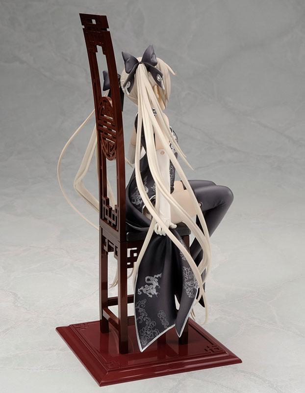 ヨスガノソラ 春日野穹 黒チャイナドレスVer. 1/7 完成品フィギュア(宮沢模型流通限定品)