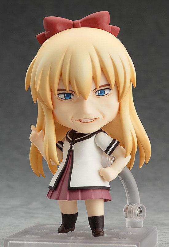 Nendoroid - YuruYuri Nachuyachumi!: Kyoko Toshinou(Pre-order)ねんどろいど ゆるゆり なちゅやちゅみ! 歳納京子Nendoroid