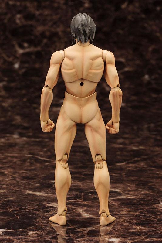 Attack on Titan - Eren Yeager Titan Ver. Plastic Model(Pre-order)進撃の巨人 エレン・イェーガー 巨人Ver. プラモデルAccessory