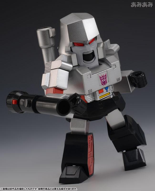 D-スタイル トランスフォーマー メガトロン プラモデル