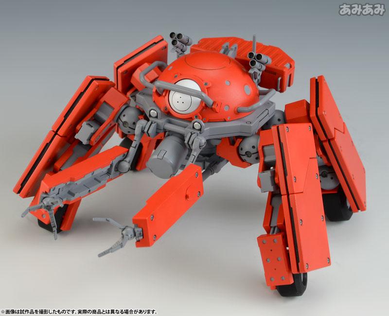 攻殻機動隊ARISE GHOST IN THE SHELL ロジコマ 1/24 プラモデル