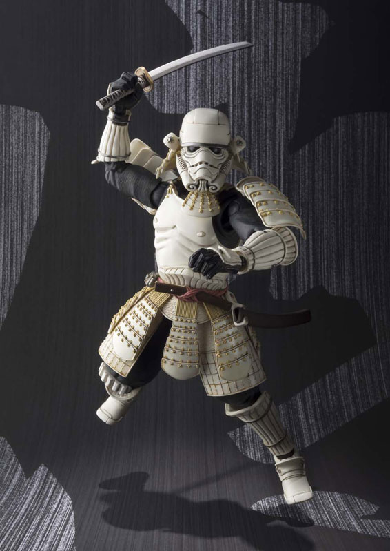 Meishou MOVIE REALIZATION - Ashigaru Stormtrooper
