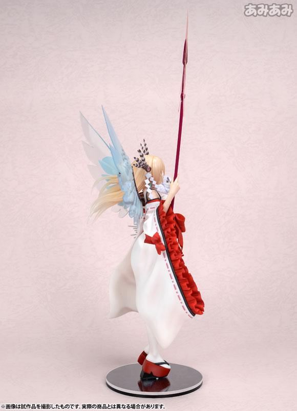 【新品介紹】【壽屋】「卡片鬥爭!! 先導者」全知之神器 Minerva 密涅瓦 1/8 PVC Figure - hyde -     囧HYDE囧の御宅部屋
