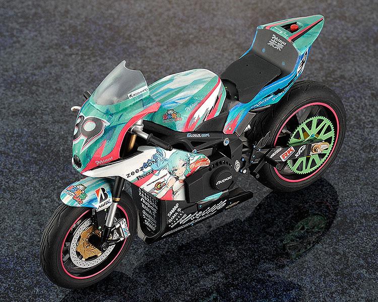 ex:ride Spride.07 Racing Miku TT Zero Kai Preorder ex:ride Spride.07 TT零13改Scale Figure