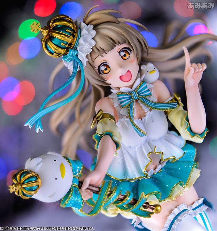 Love Live! School Idol Festival - Kotori Minami 1/7 Complete Figure(Pre-order)ラブライブ!スクールアイドルフェスティバル 南ことり 1/7 完成品フィギュアScale Figure