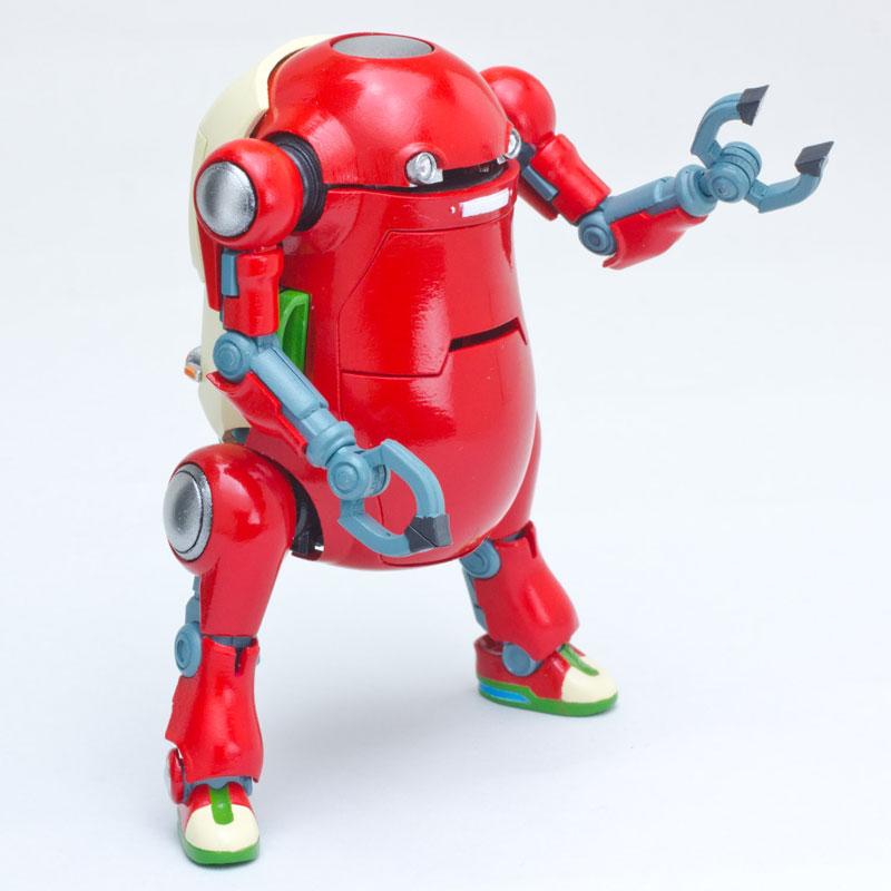 35 Mechatro WeGo Red(Released)35メカトロウィーゴ あかScale Figure