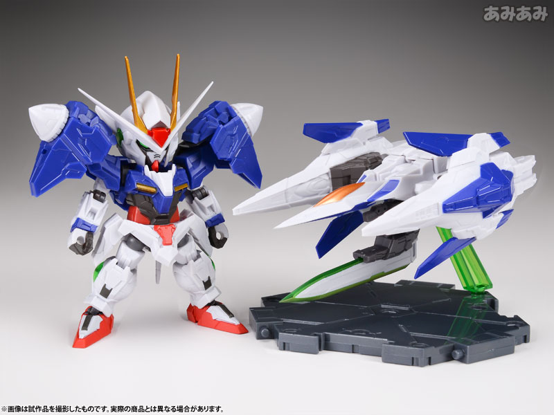 NXEDGE STYLE MS UNIT] Gundam Raiser Set Mobile Suit Gundam Preorder NXEDGE STYLE MS UNIT] OO』Scale Figure