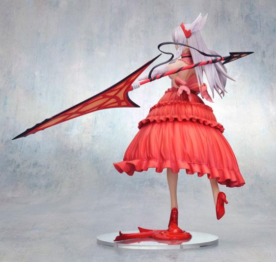 【新品介紹】【FLARE】Shining Blade 光明之刃 Roselinde Freyja 羅莎琳德 菲蕾雅 1/7 PVC Figure - hyde -     囧HYDE囧の御宅部屋