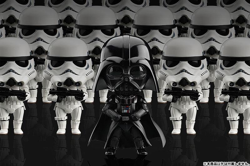 Nendoroid - Star Wars Episode 4: Darth Vader(Pre-order)ねんどろいど スターウォーズ エピソード4 ダース・ベイダーNendoroid