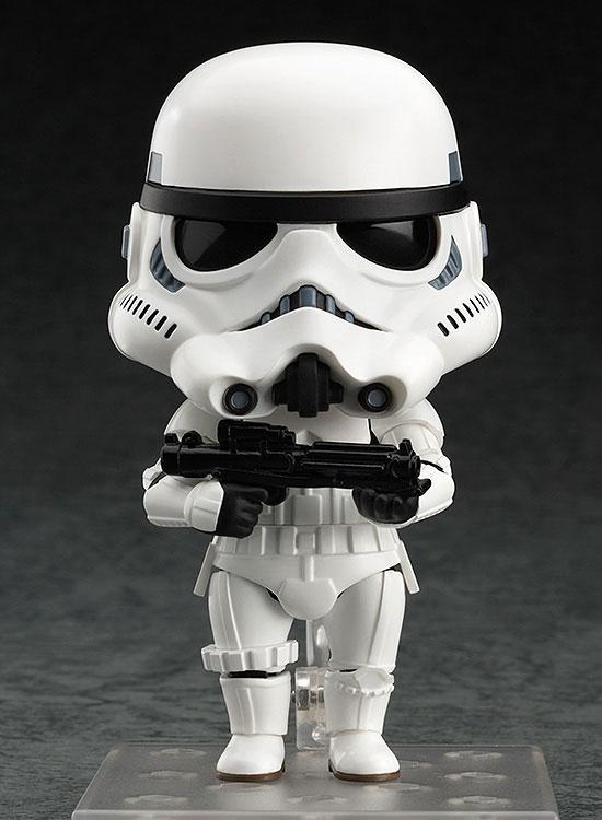 Nendoroid - Star Wars Episode 4: Stormtrooper(Pre-order)ねんどろいど スターウォーズ エピソード4 ストームトルーパーNendoroid