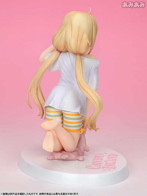 THE IDOLM@STER Cinderella Girls - Anzu Futaba 1/8 Complete Figure(Pre-order)アイドルマスター シンデレラガールズ 双葉杏 1/8 完成品フィギュアScale Figure