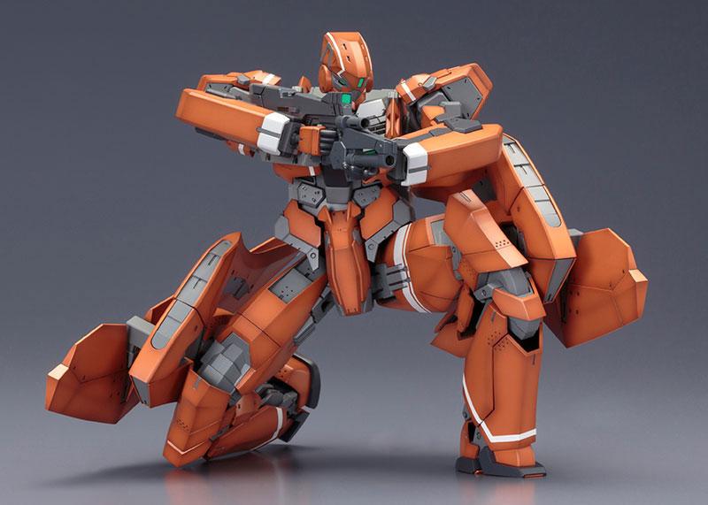 アルドノア・ゼロ KG-6 スレイプニール プラモデル