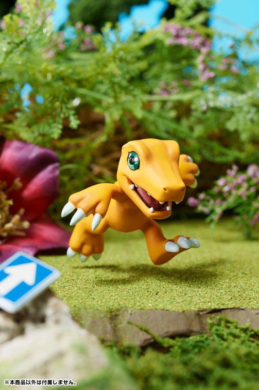 Digimon Adventure - DigiColle! DATA1 8Pack BOX(Pre-order)デジモンアドベンチャー デジコレ! DATA1 8個入りBOXAccessory