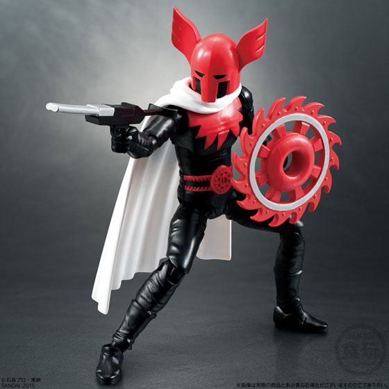 SHODO Kamen Rider VS Pack BOX CANDY TOY Pre order SHODO VS BOX(食玩)Accessory