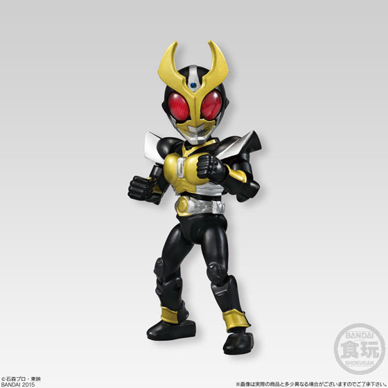 ACTION Kamen Rider Part.7 Pack BOX CANDY TOY Pre order BOX(食玩)Accessory