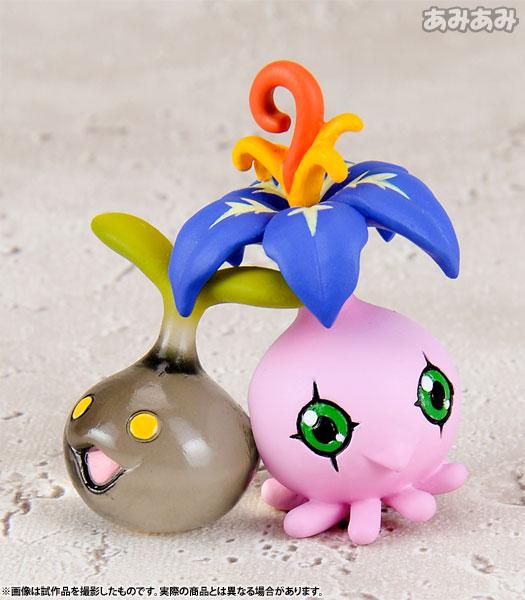Digimon Adventure - DigiColle! DATA2 8Pack BOX(Pre-order)デジモンアドベンチャー デジコレ! DATA2 8個入りBOXAccessory