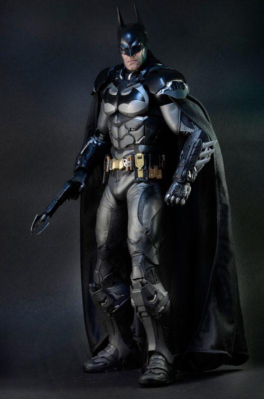 amiami character amp hobby shop batman arkham knight