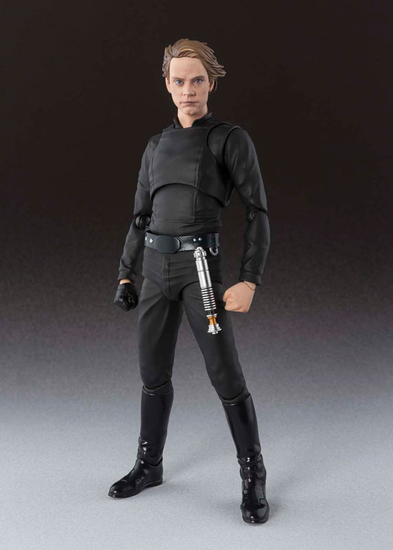 S.H. Figuarts - Luke Skywalker (Episode VI)