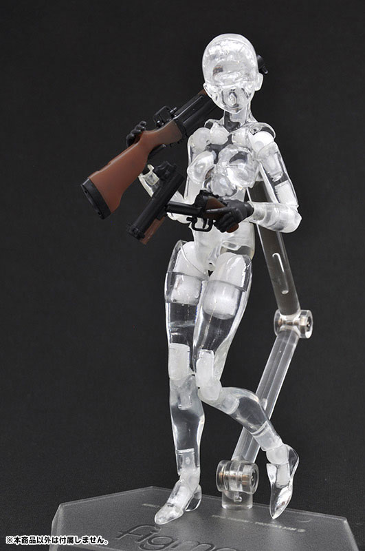Little Armory LA012 M79 Type Plastic Model Pre order LA012 M79タイプScale Figure