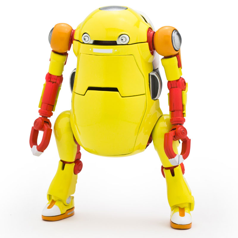 35 Mechatro WeGo - Vivid(Released)35メカトロウィーゴ びびっとScale Figure