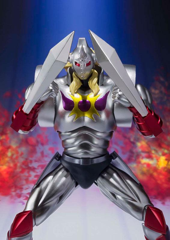 S.H. Figuarts Akuma Shogun Kinnikuman Pre order S.H.フィギュアーツScale Figure