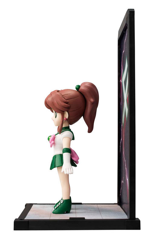Tamashii Buddies Sailor Jupiter Sailor Moon Pre orderScale Figure