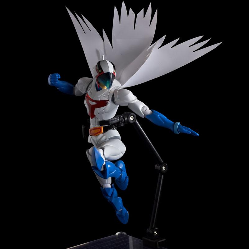 Tatsunoko Heroes Gatchaman: G Action Figure Pre order GScale Figure
