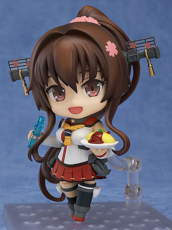 Nendoroid Kantai Collection Kan Colle Yamato Pre orderNendoroid