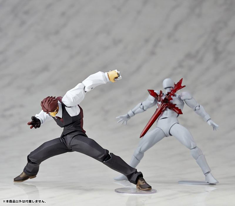 Micro Yamaguchi/Revol Mini rm Klaus Blood Blockade Battlefront Pre order rmScale Figure