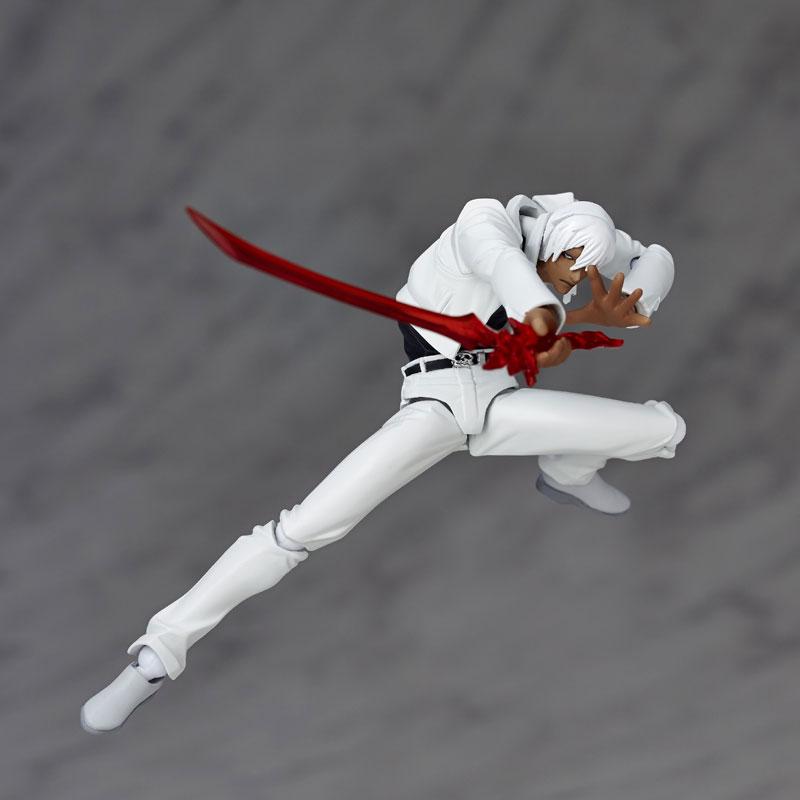 Micro Yamaguchi/Revol Mini rm Zapp Blood Blockade Battlefront Pre order rmScale Figure