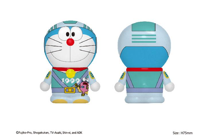 Variarts Doraemon Doraemon: Nobita Drifts in the Universe Pre orderScale Figure