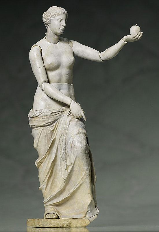 figma The Table Museum: Venus de Milo Pre order figmaFigma