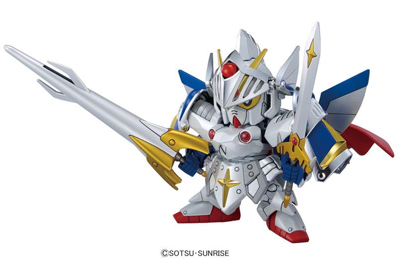 BB戦士399 LEGEND BB バーサル騎士ガンダム プラモデル
