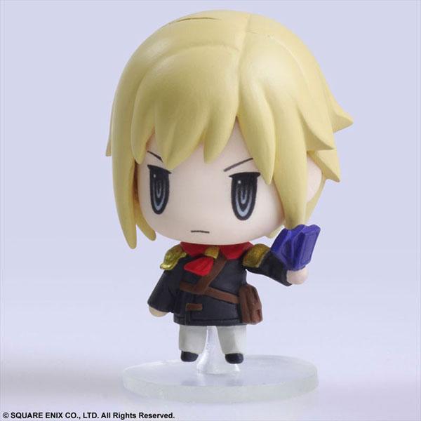 Final Fantasy - Trading Arts Mini 6Pack BOX(Pre-order)ファイナルファンタジー トレーディングアーツ ミニ 6個入りBOXAccessory
