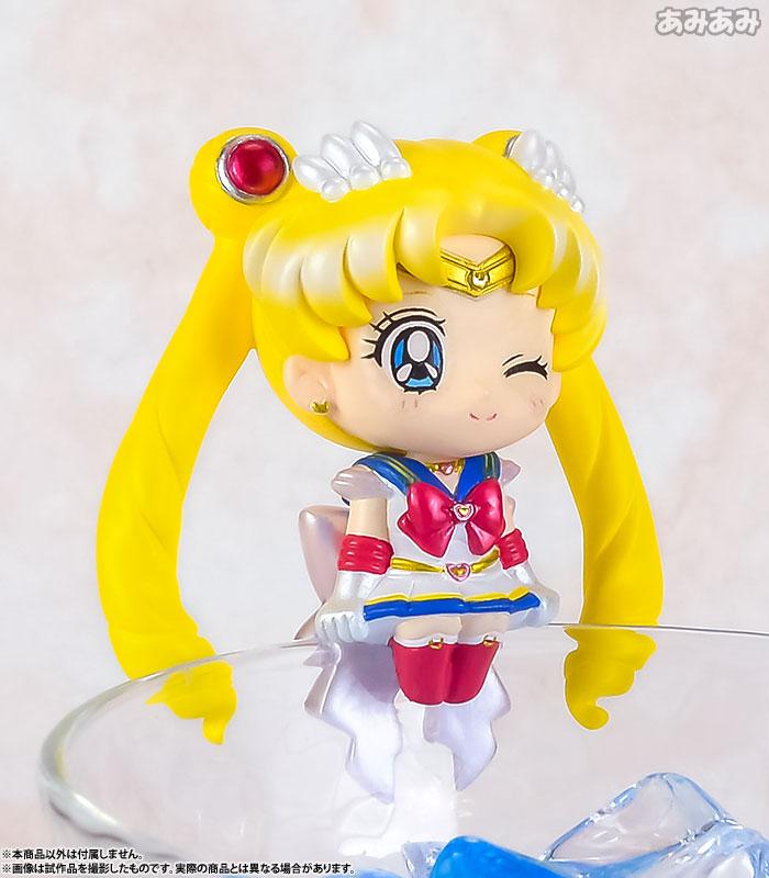 Ochatomo Series - Sailor Moon Cosmic Heart Cafe 8Pack BOX(Pre-order)お茶友シリーズ 美少女戦士セーラームーン コズミック・ハート・カフェ 8個入りBOXAccessory