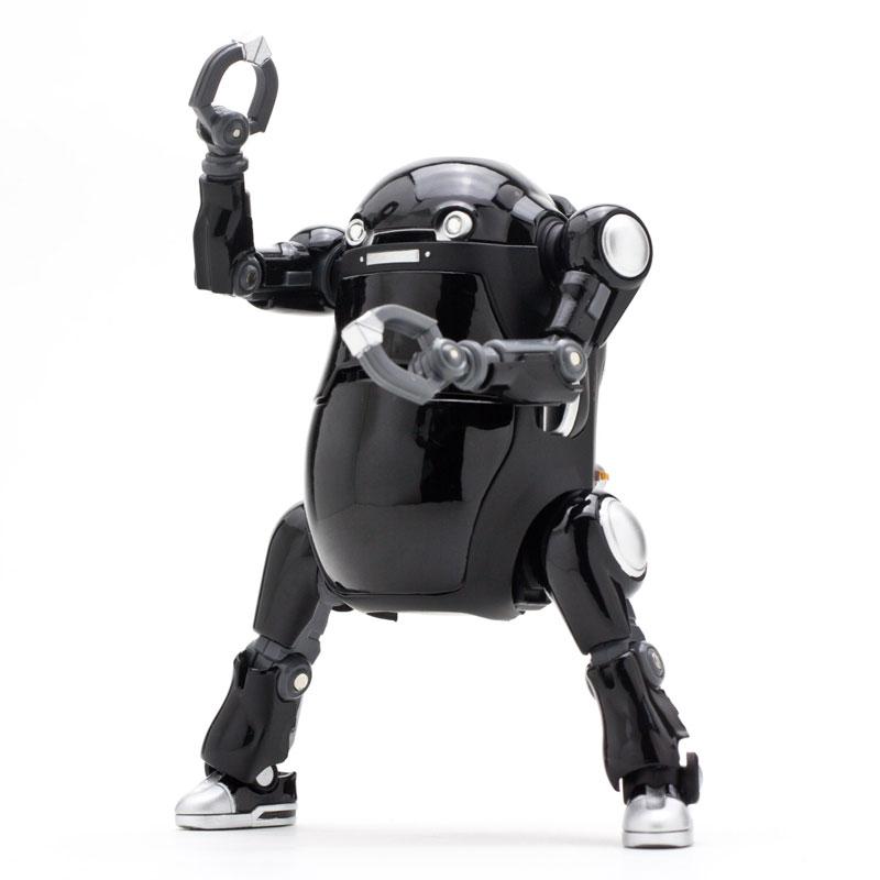 35 Mechatro WeGo - Black(Pre-order)35メカトロウィーゴ くろScale Figure