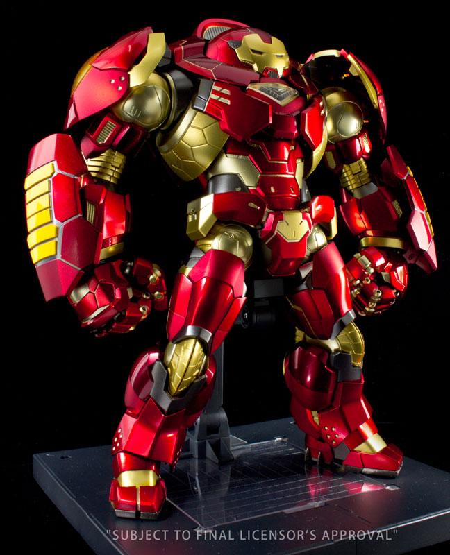 RE:EDIT IRON MAN #05 Hulkbuster