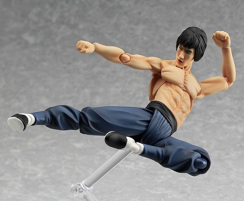 figma - Bruce Lee(Pre-order)figma ブルース・リーFigma