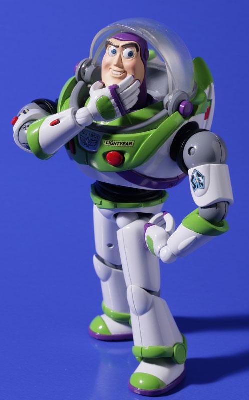 Legacy of Revoltech - Tokusatsu Revoltech LR-046
