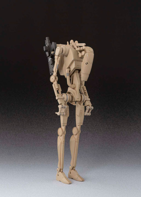 S.H. Figuarts - Battle Droid