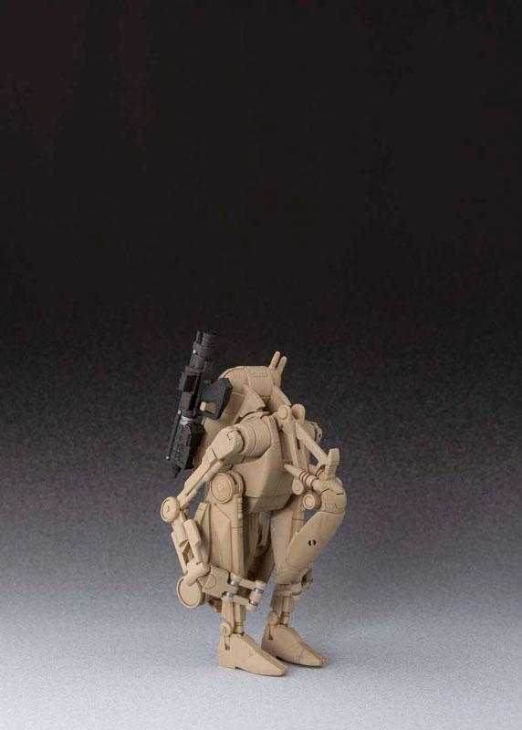 S.H. Figuarts - Battle Droid