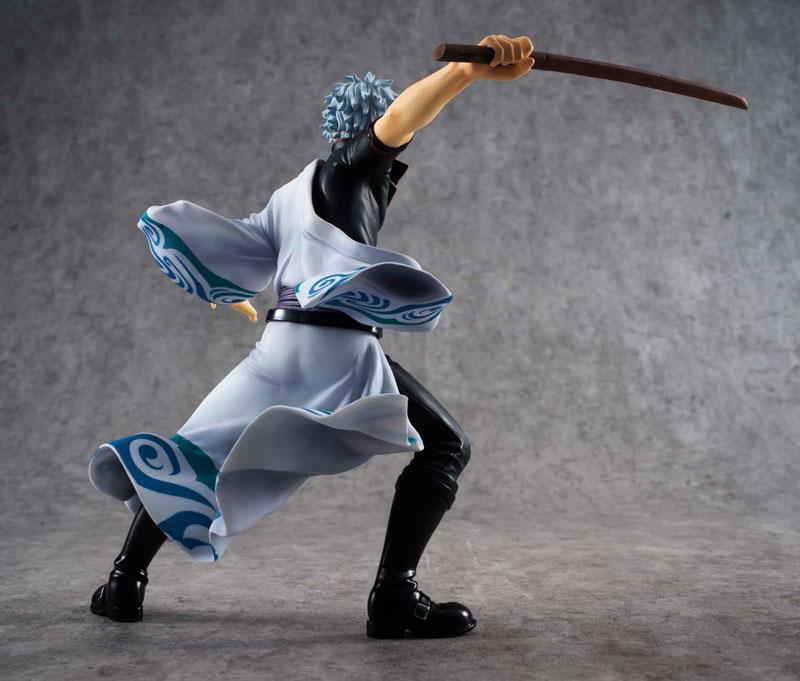 Figuarts ZERO - Gintoki Sakata