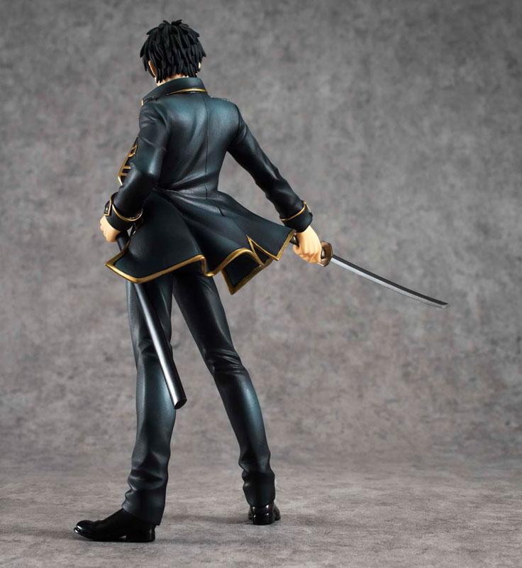 Figuarts ZERO - Toshiro Hijikata