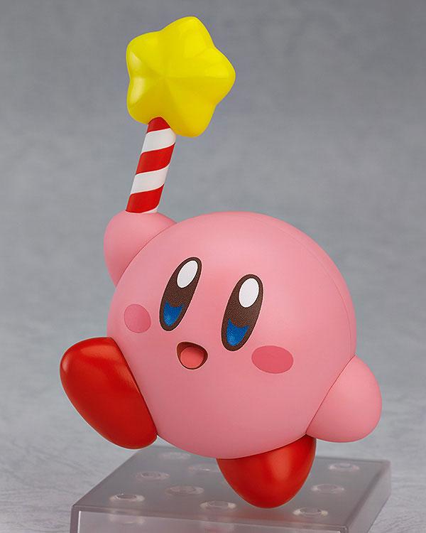 Nendoroid - Hoshi no Kirby: Kirby(Pre-order)ねんどろいど 星のカービィ カービィNendoroid