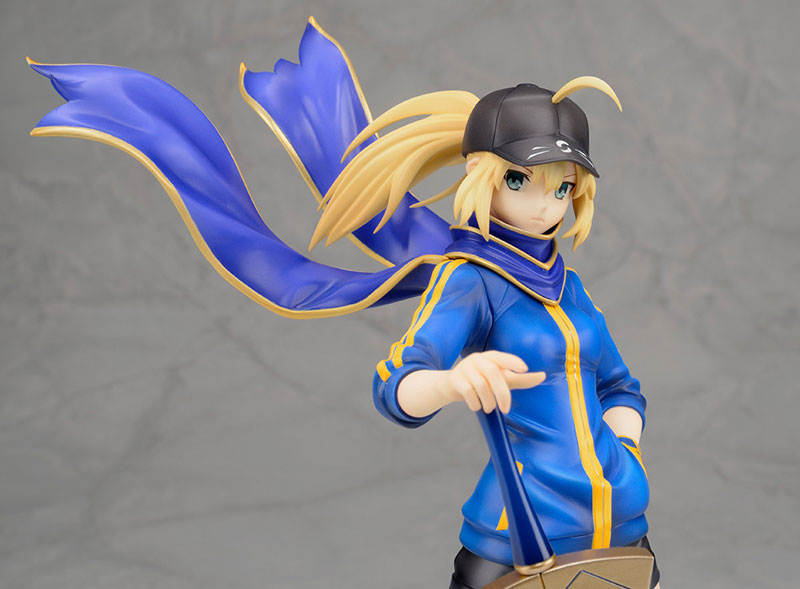Fate/stay night - Heroine X 1/7 Complete Figure(Pre-order)Fate/stay night ヒロインX 1/7 完成品フィギュアScale Figure