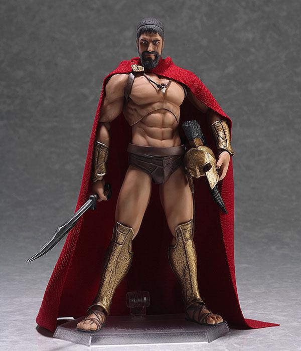 figma - 300: Leonidas(Pre-order)figma 300 〈スリーハンドレッド〉 レオニダスFigma