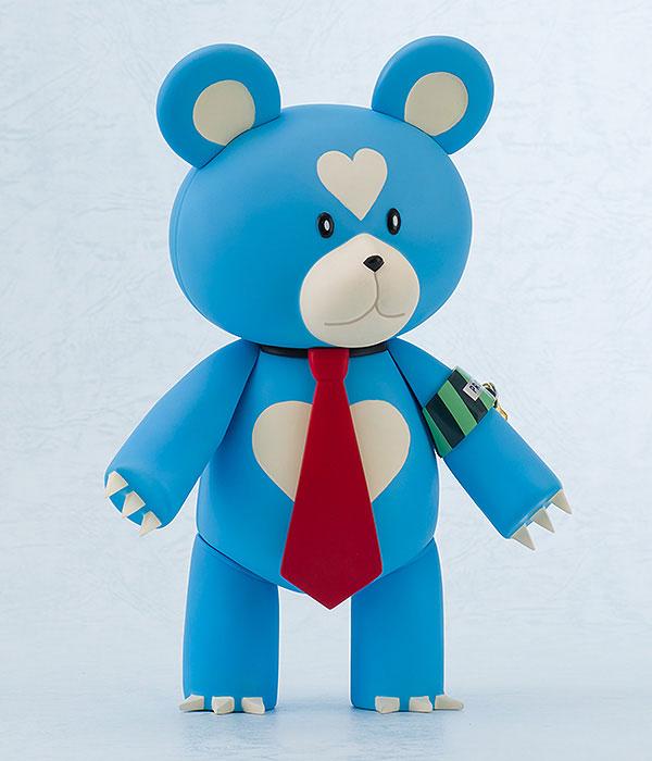 Arpeggio of Blue Steel: Ars Nova - Kirikumas Iona Complete Figure(Pre-order)蒼き鋼のアルペジオ -アルス・ノヴァ- 霧くまs イオナ 完成品フィギュアScale Figure