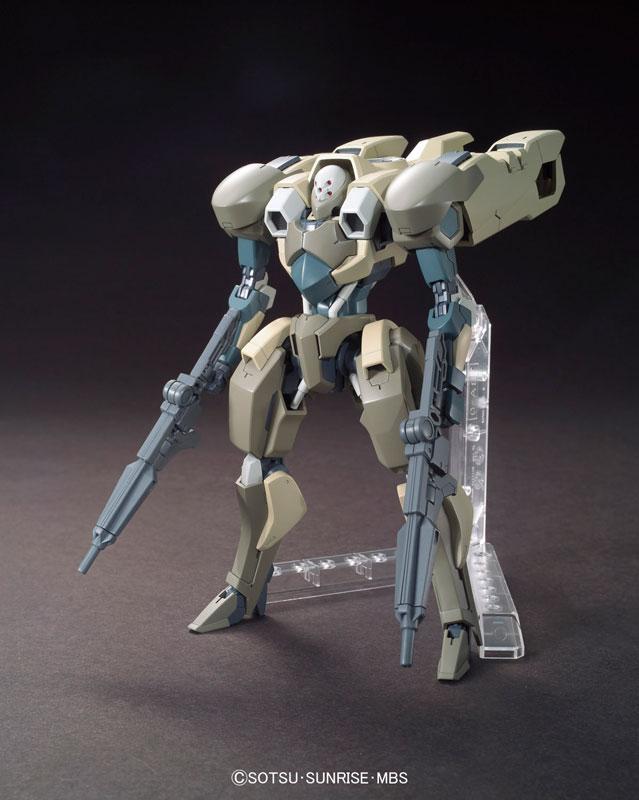 HG 1/144 百里 プラモデル(仮称)