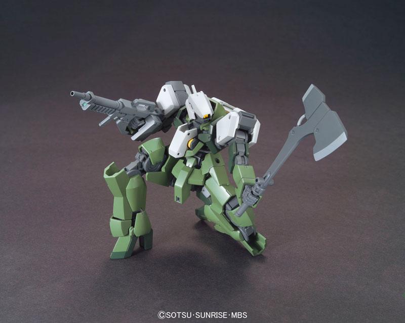 HG 1/144 グレイズ改 プラモデル(仮称)